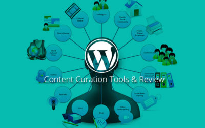 The Ultimate List of Content Curation Tools and Review