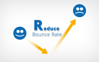 18 Ways To Reduce Website Bounce Rate & Increase Conversion